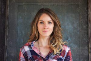 Amber McGinnis